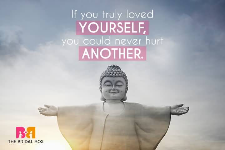 Buddha Quotes About Love Interesting Buddha Quotes About Love 19  Quotesbae