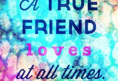 Christian Quotes About Friendship 03