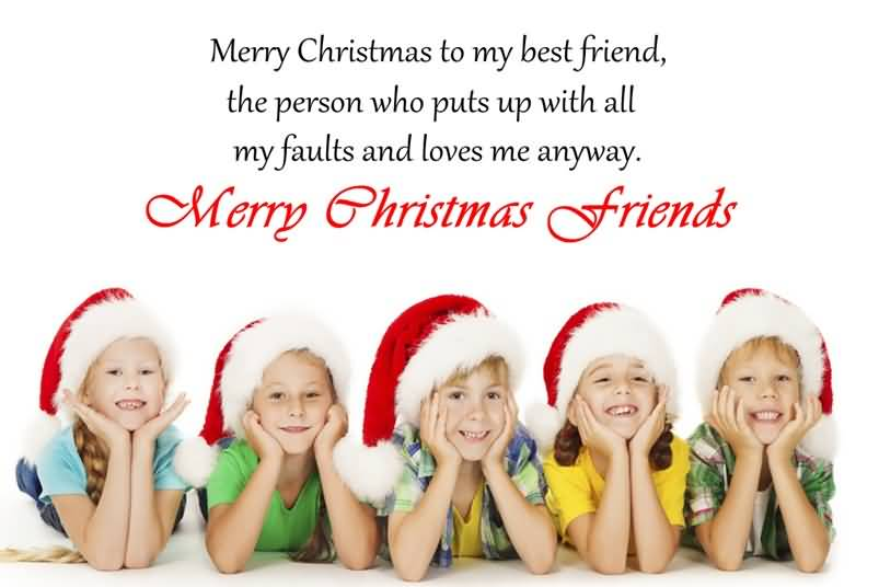 Christmas Quotes About Friendship 20