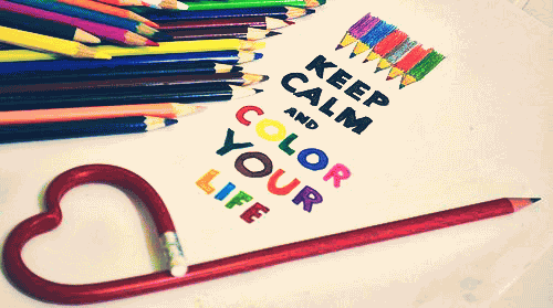 Color Your Life Quotes Pleasing 20 Color Your Life Quotes Sayings Images & Photos  Quotesbae