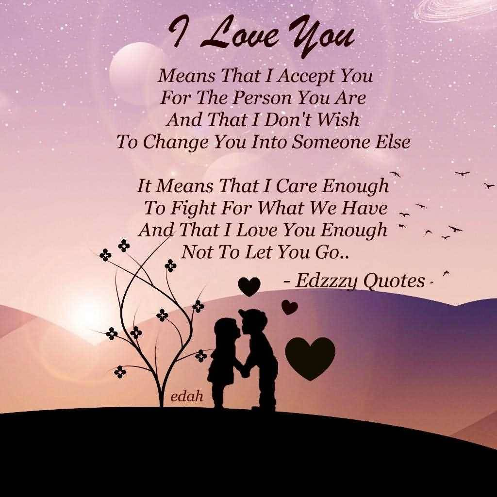 Best Deep Love Quotes For Him