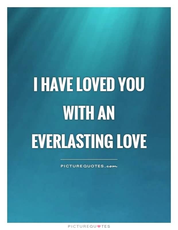 Everlasting Love Quotes Simple Everlasting Love Quotes 15  Quotesbae