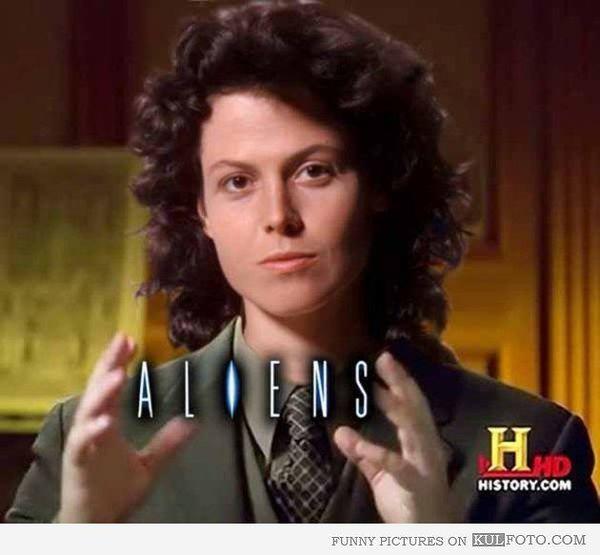 Fantastic aliens guy meme image