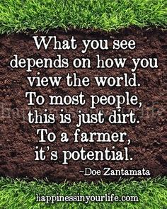 Farm Life Quotes 18