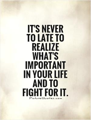 Fight For Your Life Quotes Interesting Fight For Your Life Quotes 08  Quotesbae