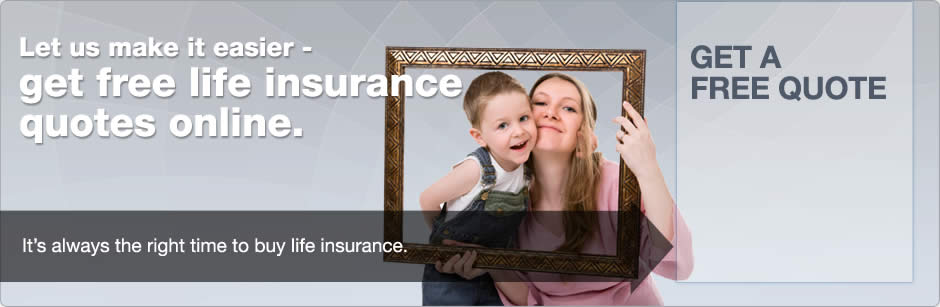 Free Life Insurance Quotes Online Simple Free Life Insurance Quotes Online 05  Quotesbae