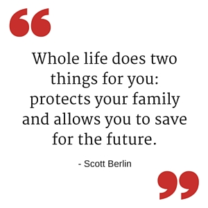 Whole Life Insurance Quote Interesting 20 Free Whole Life Insurance Quotes & Pictures  Quotesbae