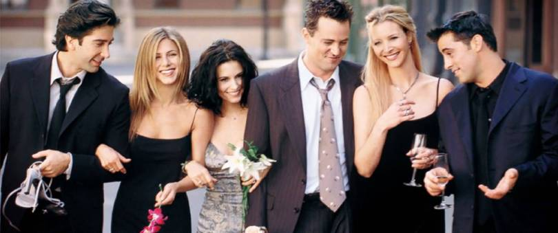 Friends Tv Show Quotes About Friendship Simple 20 Friends Tv Show Quotes About Friendship With Images  Quotesbae