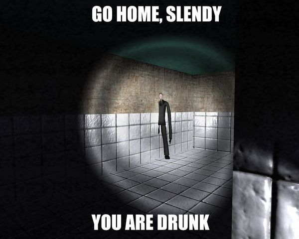 Funny are you drunk meme Picture