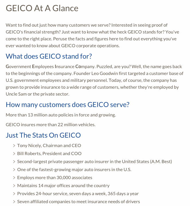 Geico Auto Quote Cool 20 Geico Life Insurance Quotes And Sayings  Quotesbae