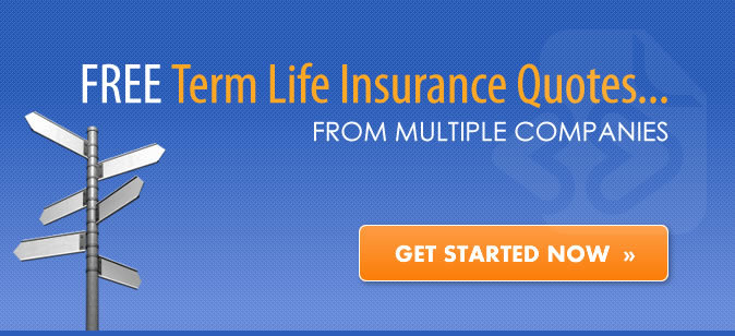 Quote On Life Insurance Custom Get A Life Insurance Quote Online 08  Quotesbae
