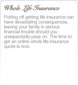 Get Life Insurance Quotes Glamorous Get Life Insurance Quotes 03  Quotesbae