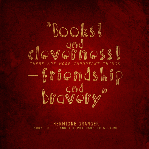 Marvelous Harry Potter Quote About Friendship 20 Awesome Design