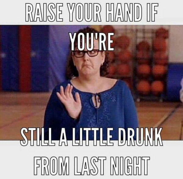 Hilarious funny im drunk memes Joke