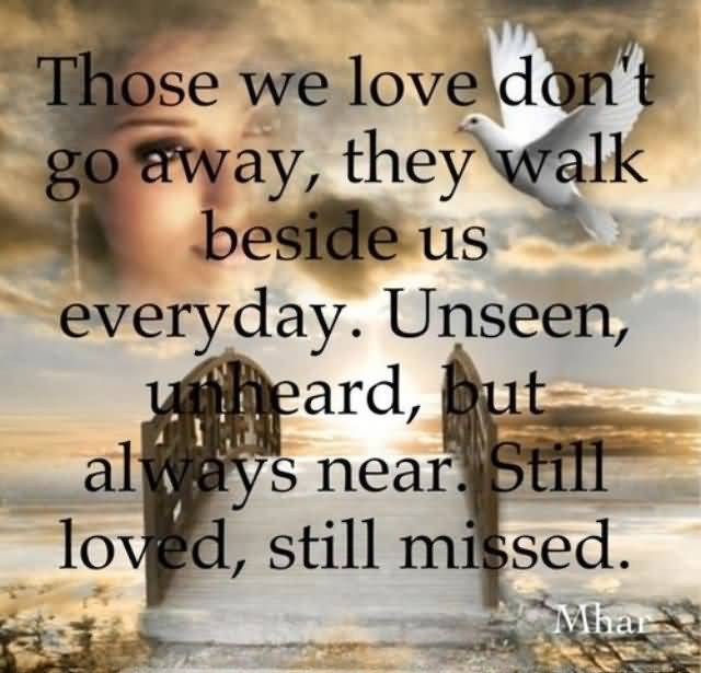 In Remembrance Quotes Of A Loved One Custom In Memory Of A Loved One Quotes  10