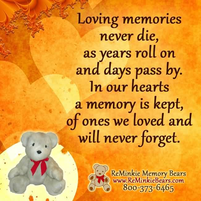 In Memory Of Our Loved Ones Quotes Beauteous In Memory Of Our Loved Ones Quotes 12  Quotesbae