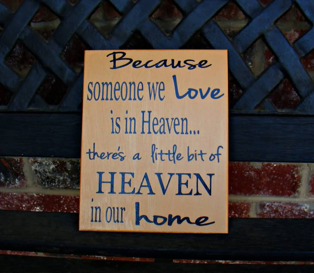 Heaven Quotes For Loved Ones Inspirational Death Quotes For Loved Ones 18  Quotesbae
