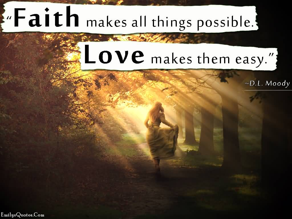 Love And Faith Quotes Inspirational Quotes About Faith And Love 14  Quotesbae