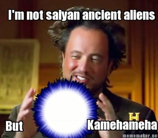 Super aliens meme image jokes