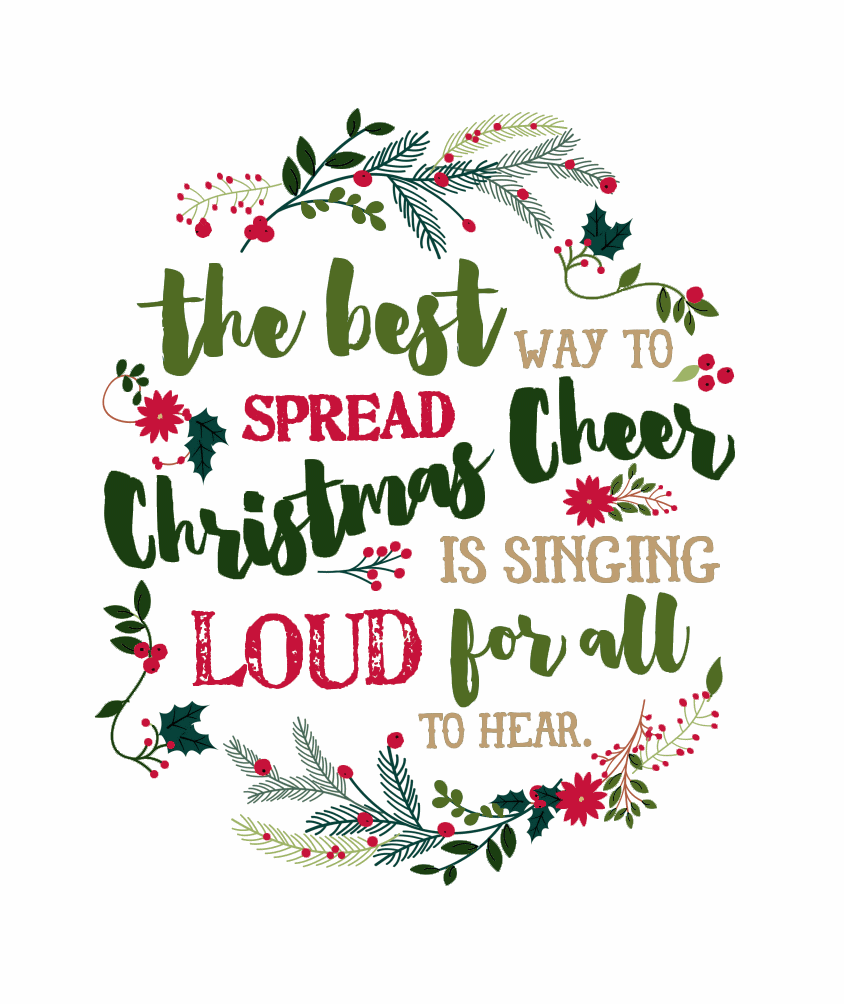 20 Christmas Quotes Tumblr Pictures Amp Wallpapers QuotesBae