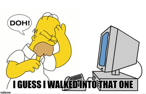 Funniest coolest homer simpson drooling picture meme