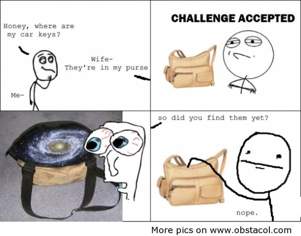 Funny Challenge Considered Meme Photos