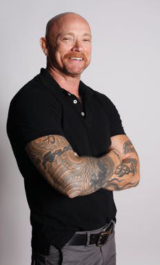 Handsome and Styish Buck Angel Image