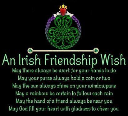 Irish Quotes About Friendship Mesmerizing Irish Quotes About Friendship 03  Quotesbae