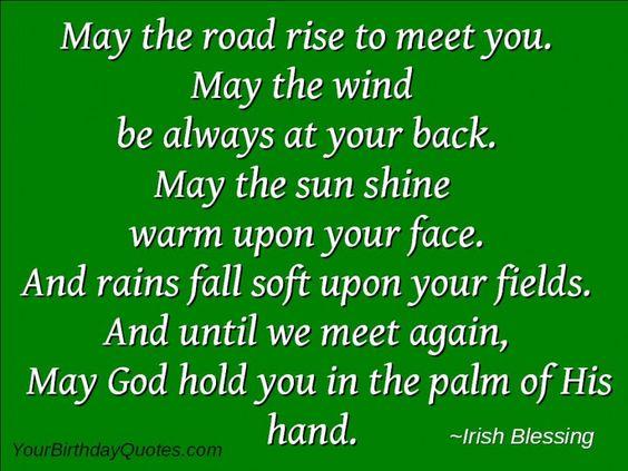 Lovely Irish Quotes About Life 13 Amazing Ideas