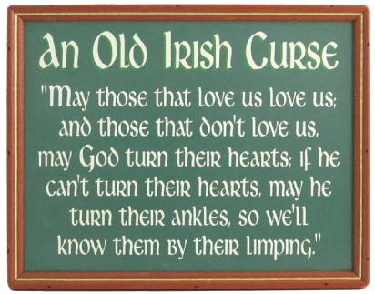 Irish Quotes About Life 20