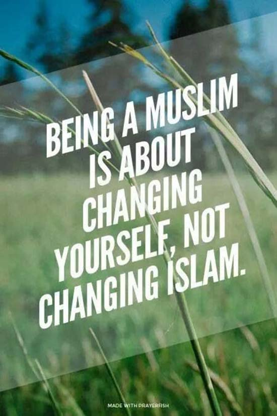 Islamic Quotes About Life 05