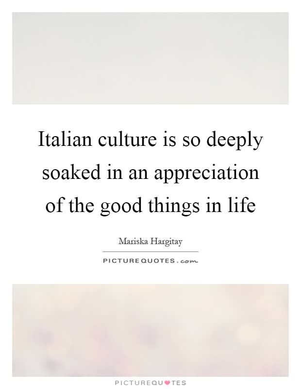 Beautiful Italian Quotes Life 04 Photo