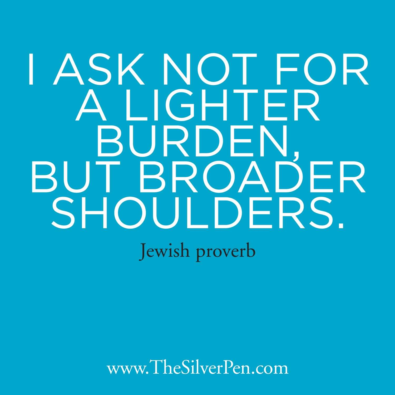 Best Jewish Quotes On Life