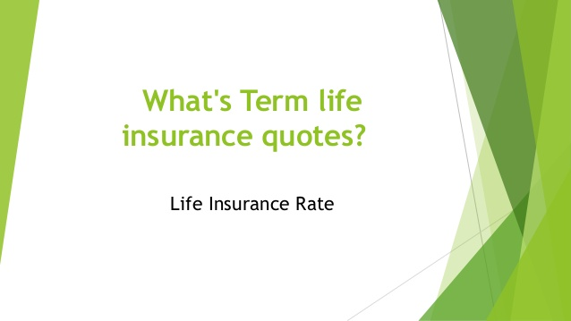 Joint Term Life Insurance Quotes Pleasing Joint Term Life Insurance Quotes 09  Quotesbae