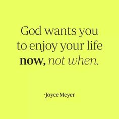 Joyce Meyer Enjoying Everyday Life Quotes Unique Joyce Meyer Enjoying Everyday Life Quotes 15  Quotesbae