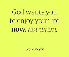 Joyce Meyer Enjoying Everyday Life Quotes 15