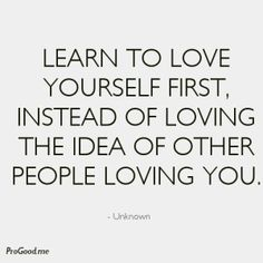 Learning To Love Yourself Quotes Cool Learning To Love Yourself Quotes 14  Quotesbae