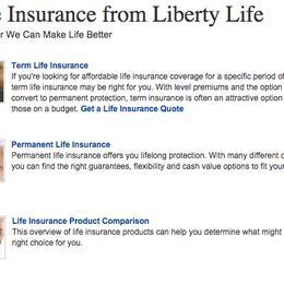 Liberty Mutual Life Insurance Quotes Simple Liberty Mutual Life Insurance Quotes 05  Quotesbae