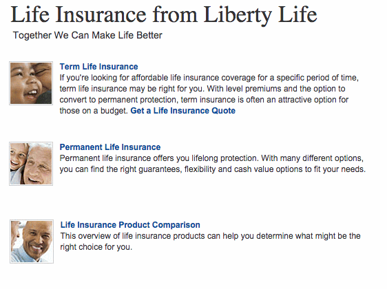 Looking For Life Insurance Quotes Endearing Liberty Mutual Life Insurance Quotes 17  Quotesbae