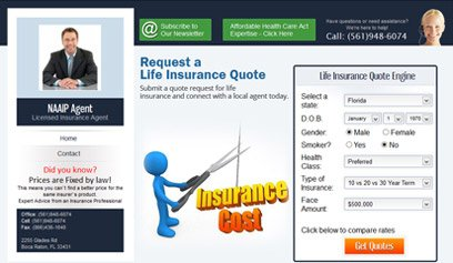 Life Insurance Quote Engine 18