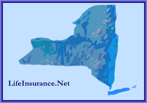 Life Insurance Quotes New York Mesmerizing Life Insurance Quotes New York 18  Quotesbae