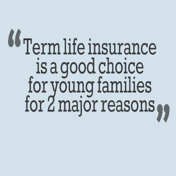 Quotes Life Insurance Adorable Life Insurance Quotes Term 03  Quotesbae