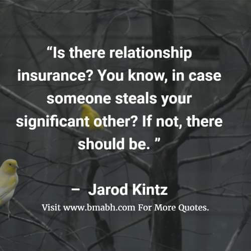 Life Insurance Sayings Quotes 10