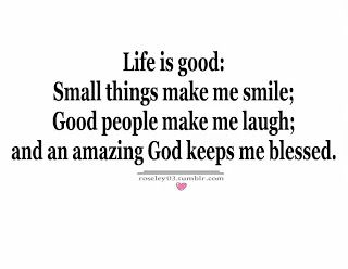 Small Life Quotes And Sayings Delectable 20 Life Is Good Quotes Sayings Slogans And Photos  Quotesbae