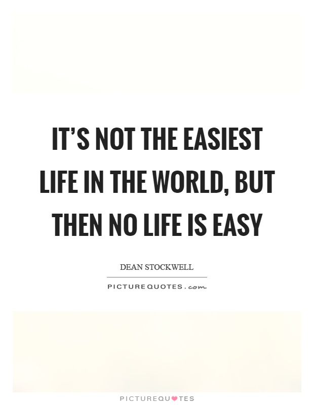 Life Is Not Easy Quotes Adorable Life Is Not Easy Quotes 07  Quotesbae