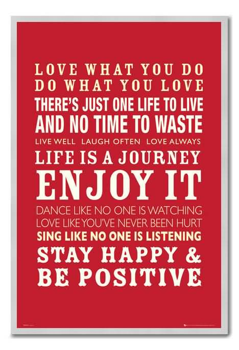 Life Quote Posters Enchanting 20 Life Quote Posters Images Pictures And Wallpapers  Quotesbae