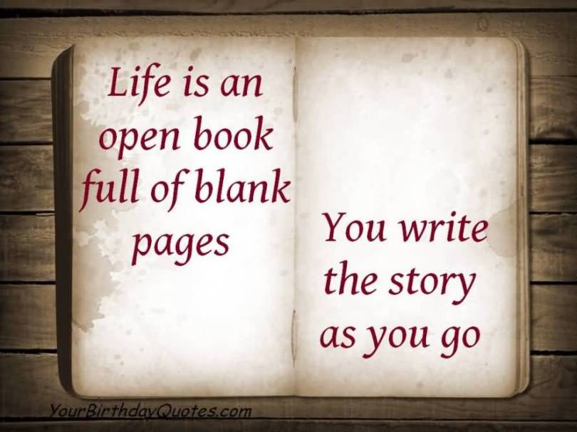 Life Quotes Book Cool 20 Life Quotes Book That Elevating Yourself  Quotesbae