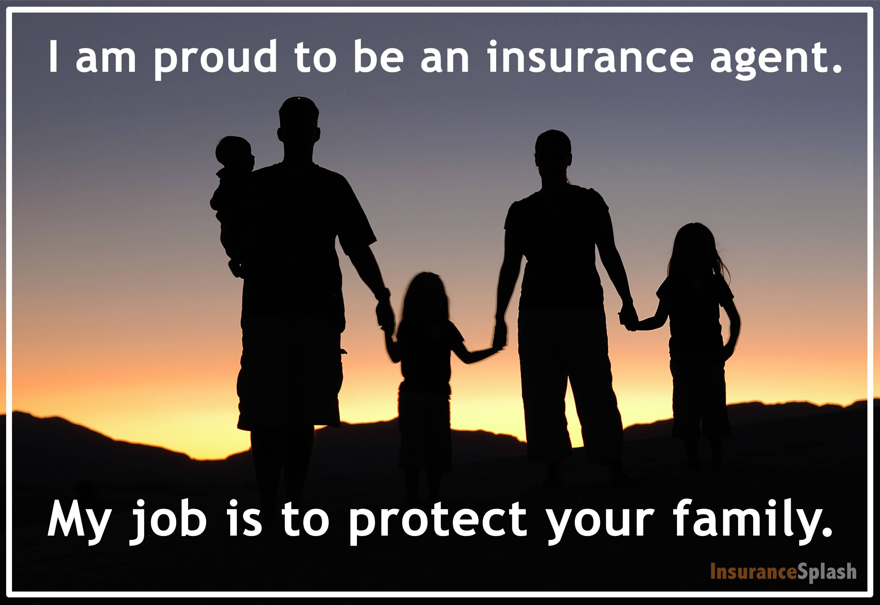 Quote On Life Insurance Life Quotes Life Insurance 03  Quotesbae
