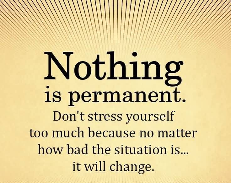 Life Stress Quotes Interesting 20 Life Stress Quotes Sayings Images & Photos  Quotesbae