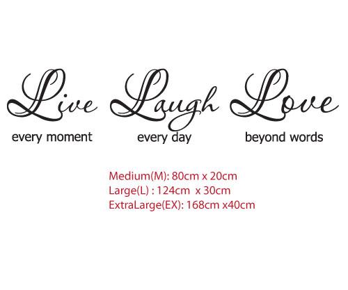 Live Laugh Love Quote Magnificent Live Laugh Love Quotes 09  Quotesbae